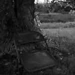 Rusted Chair thumbnail